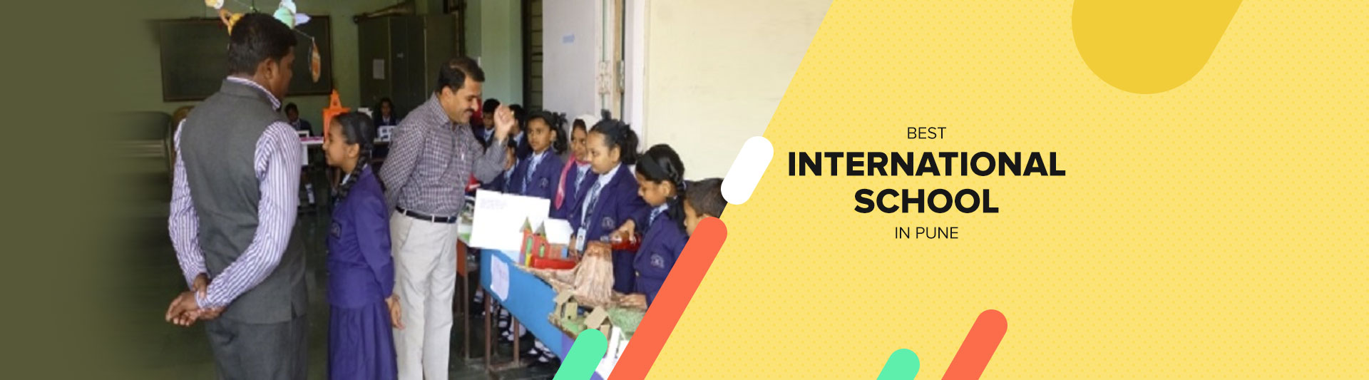 International School SNBP